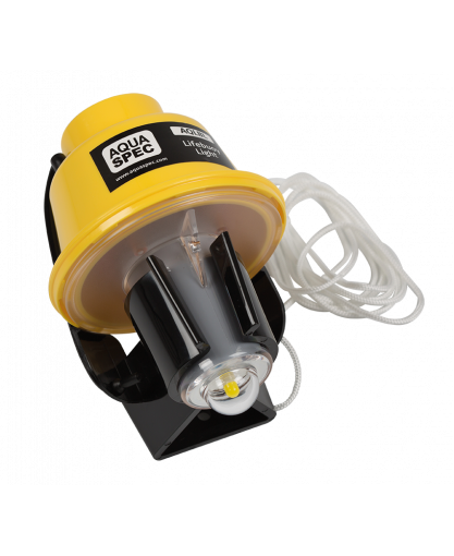 Aquaspec AQLBL | Lifebuoy Light